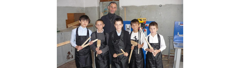 Chechnya_3_Orphans