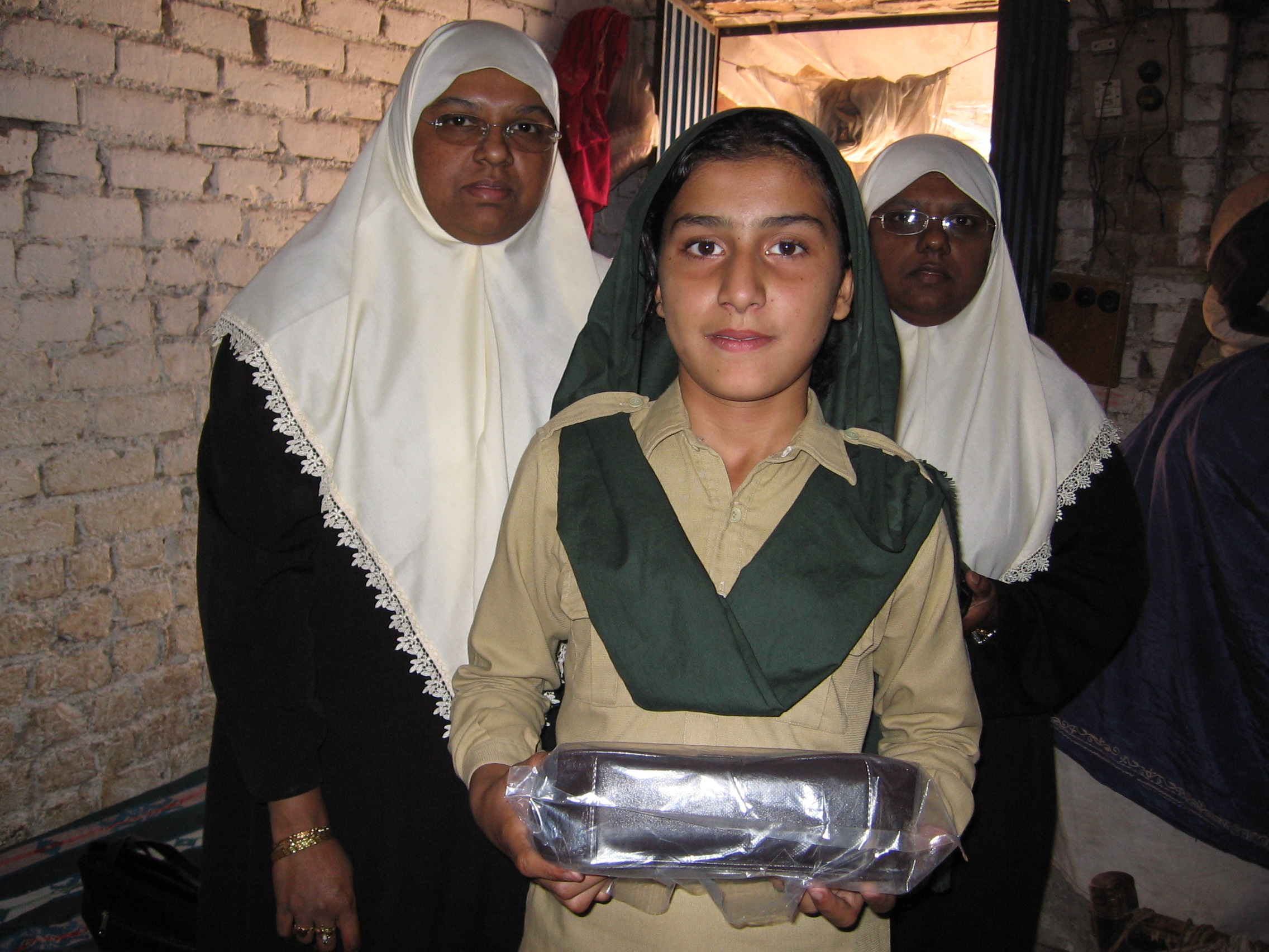 IRM Pakistan 111
