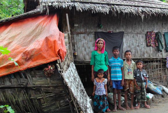 Myanmar : un an après