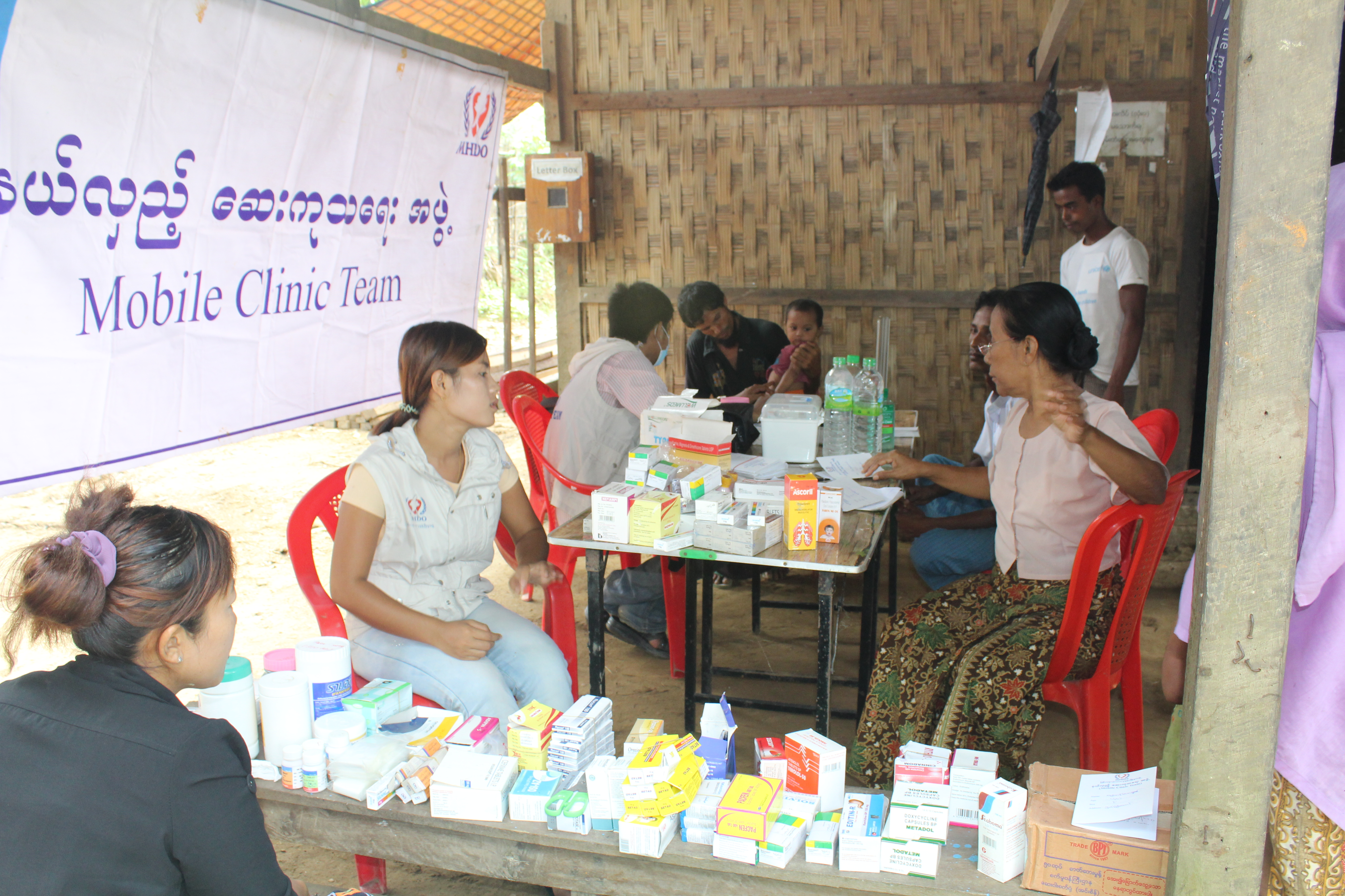 IR Swiss – Mobile Clinic Photo 3