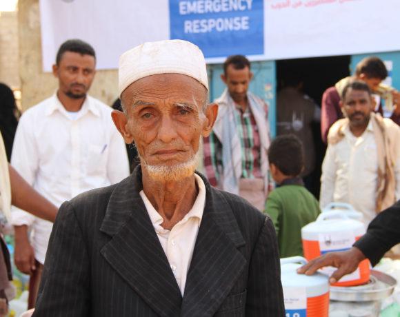Yémen : Entre famine et hiver