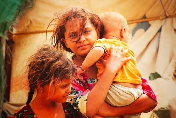 Yémen: Un peuple oublié