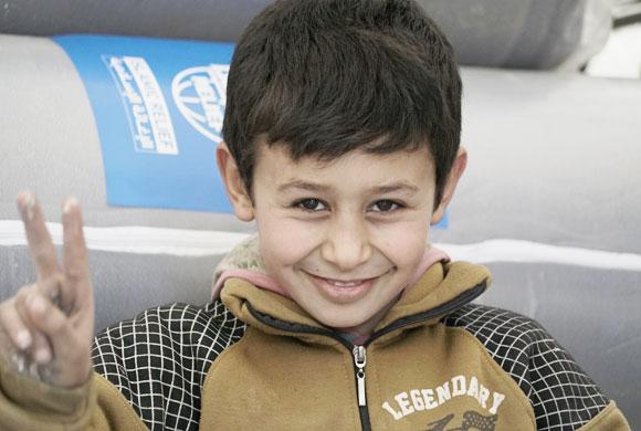 Yemen-Islamic Relief Suisse