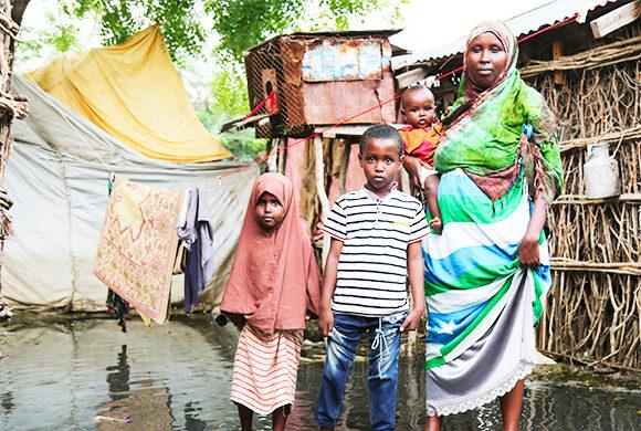 Afrique de l'Est : Une région en crise