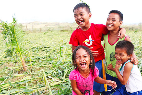 Orphelins : Redonnez-leur espoir !