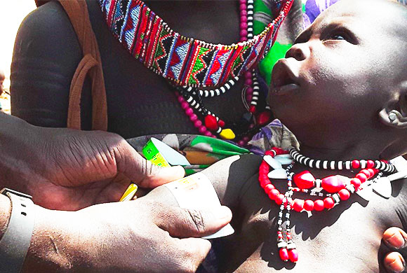 La crise alimentaire reste dramatique au Soudan du Sud