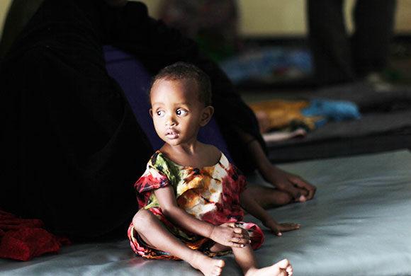 Famine : Conflits et changement climatique, protagonistes de la faim dans le monde