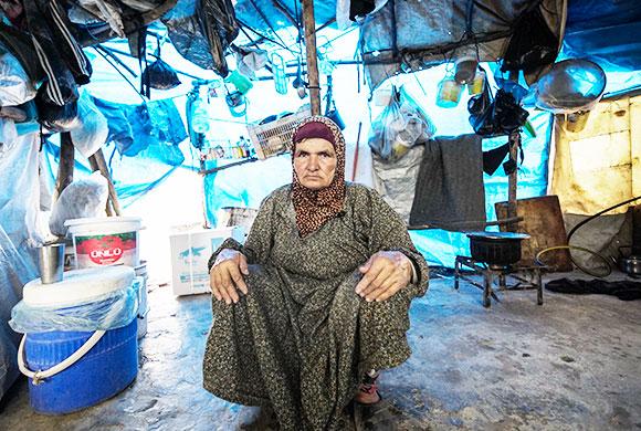 Syrie : Une année de plus, une année de trop !