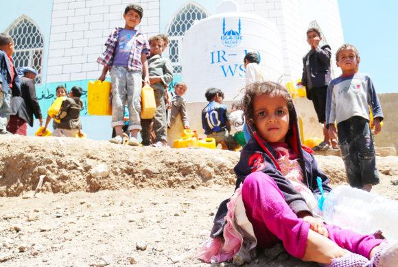 Yémen : Tenter de survivre entre conflit, choléra et famine