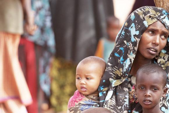 Hunger : Die grosse Plage Afrikas