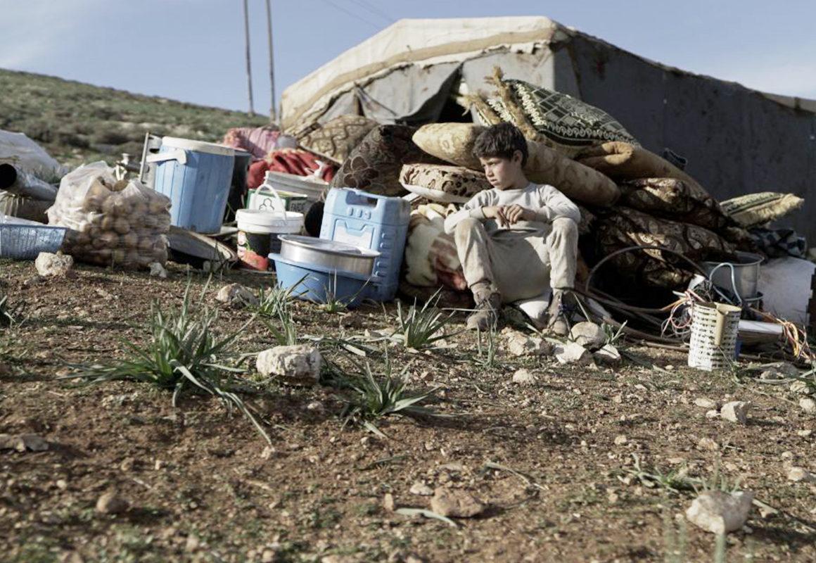 notfallhilfe Syrien