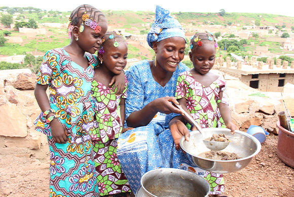 Coronavirus : Retrouvons l'esprit de famille