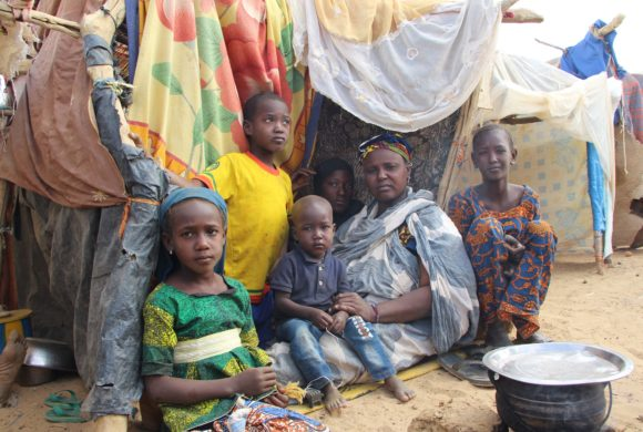 Hunger in Afrika Ramadan
