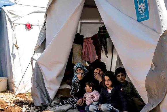 Coronavirus : Islamic Relief mobilise 10 millions de CHF
