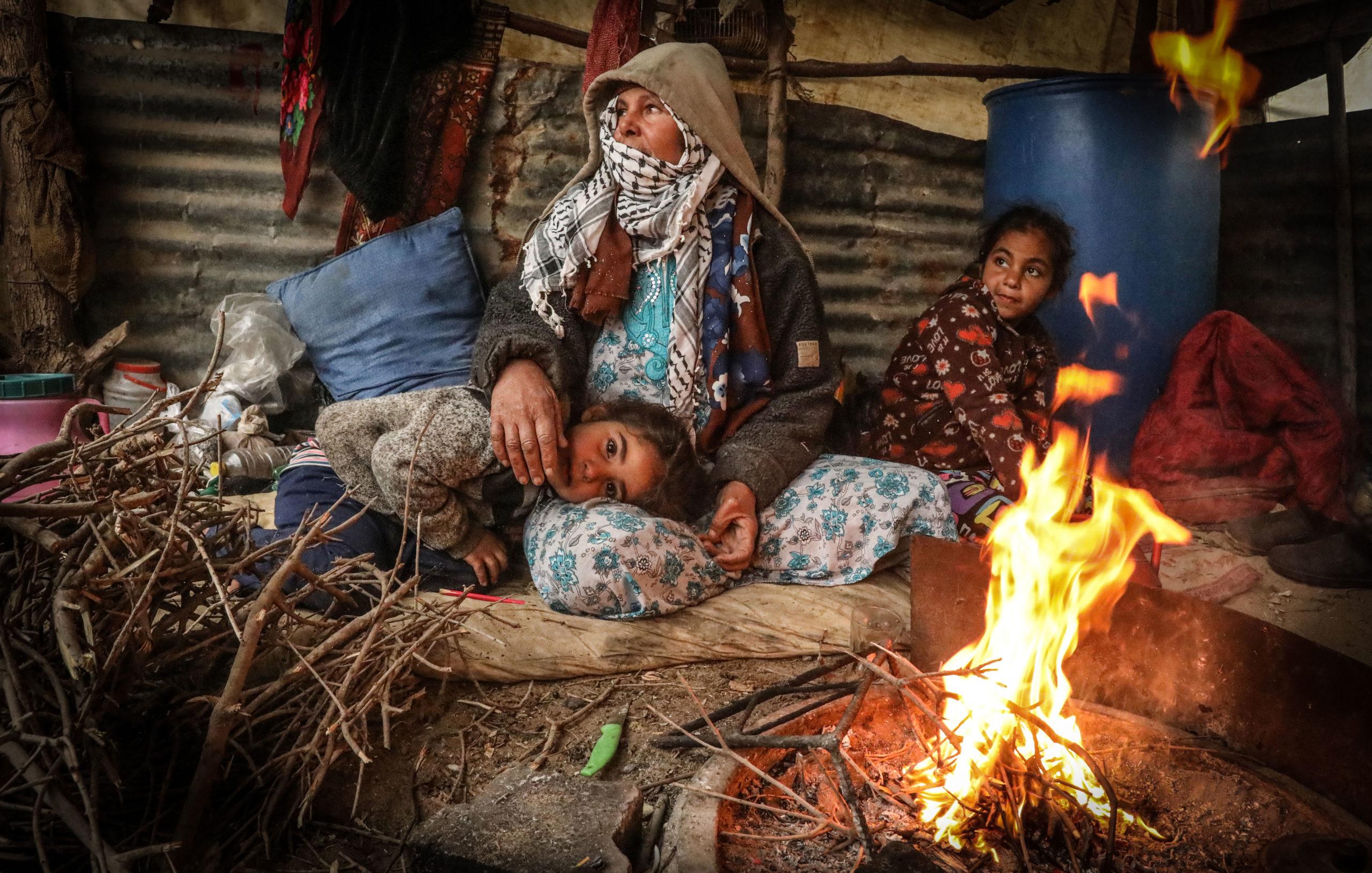 Urgence Gaza Ramadan