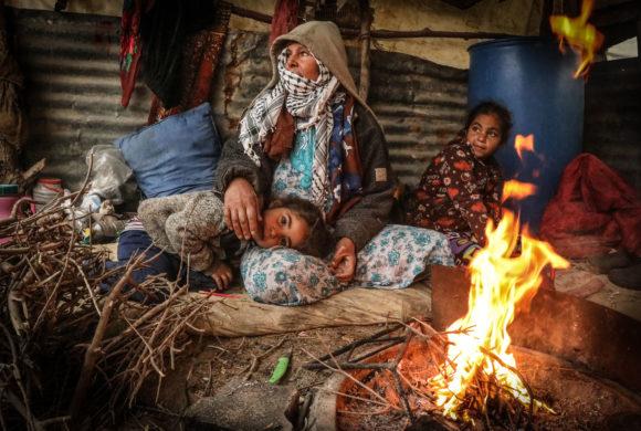 Notfall Gaza Ramadan
