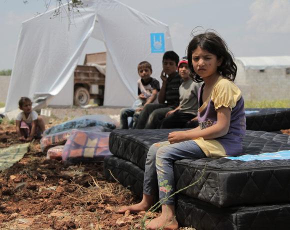 Urgence Syrie Ramadan