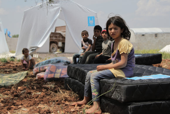 Notfall Syrie Ramadan