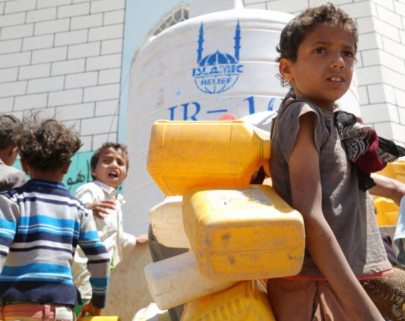 Urgence Yemen Ramadan