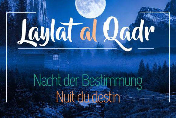 Laylat Al Qadr