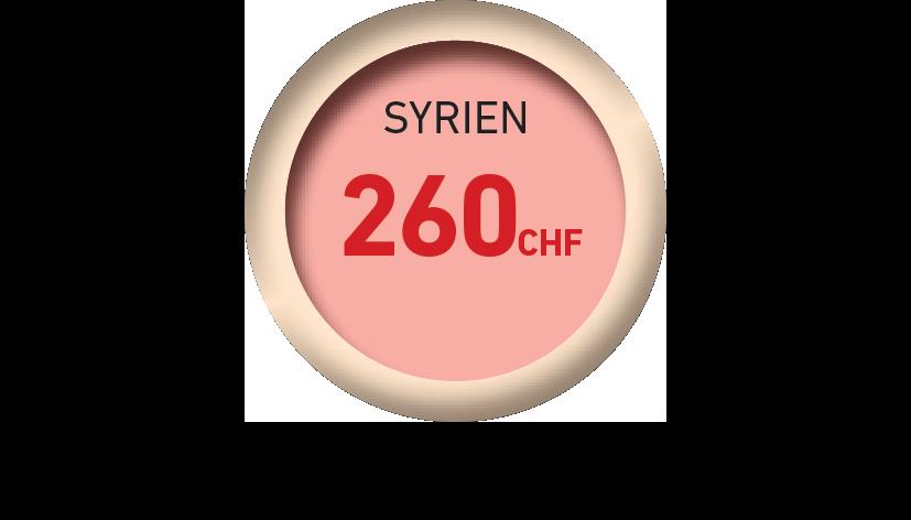 pastille prix 260 DE