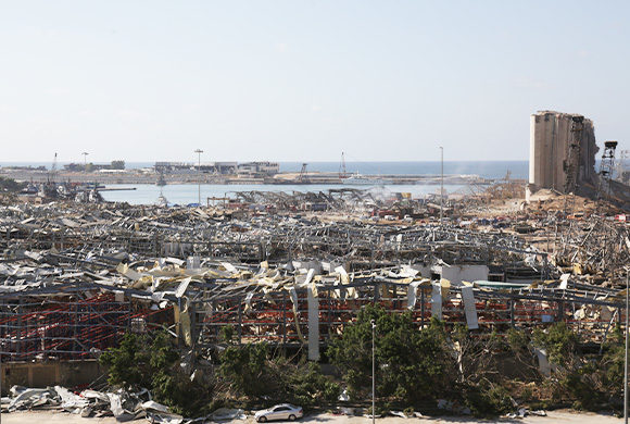 Liban, un pays en faillite