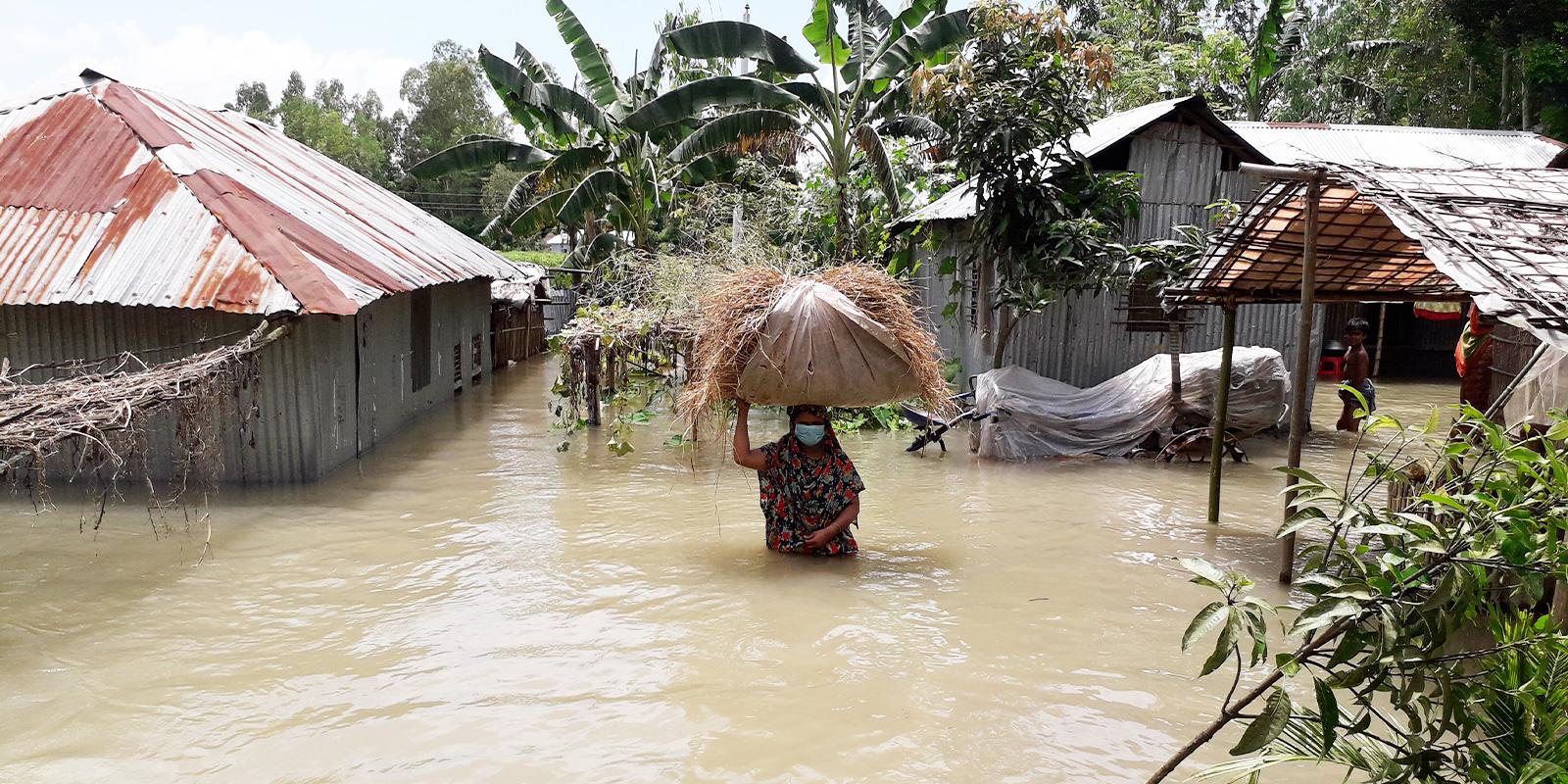 Inondation Urgences