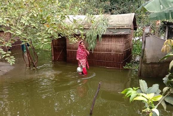 Bangladesh inondations