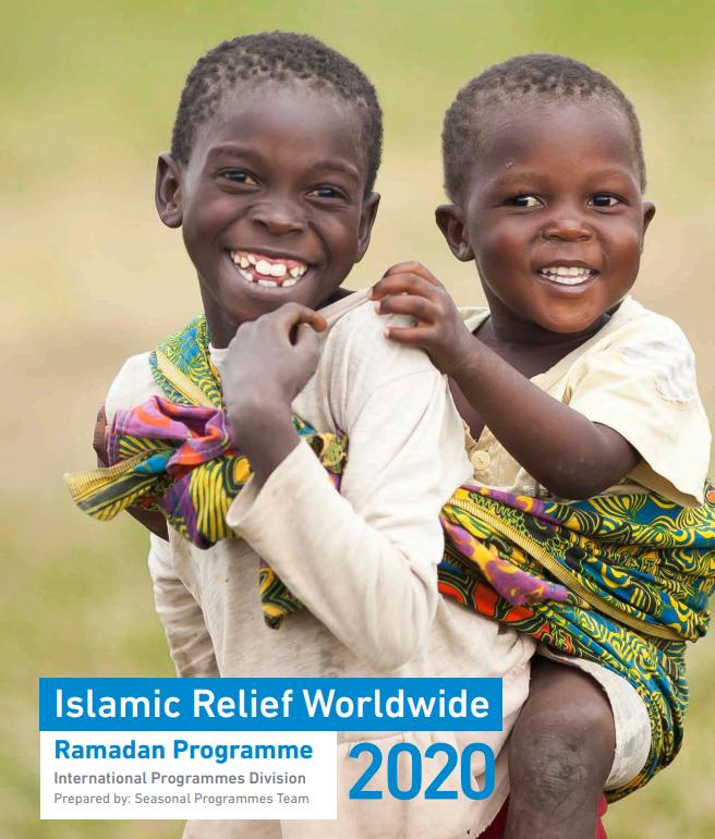 rapport ramadan 2020