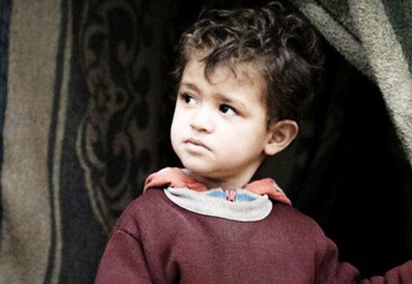 Notfall Syrien