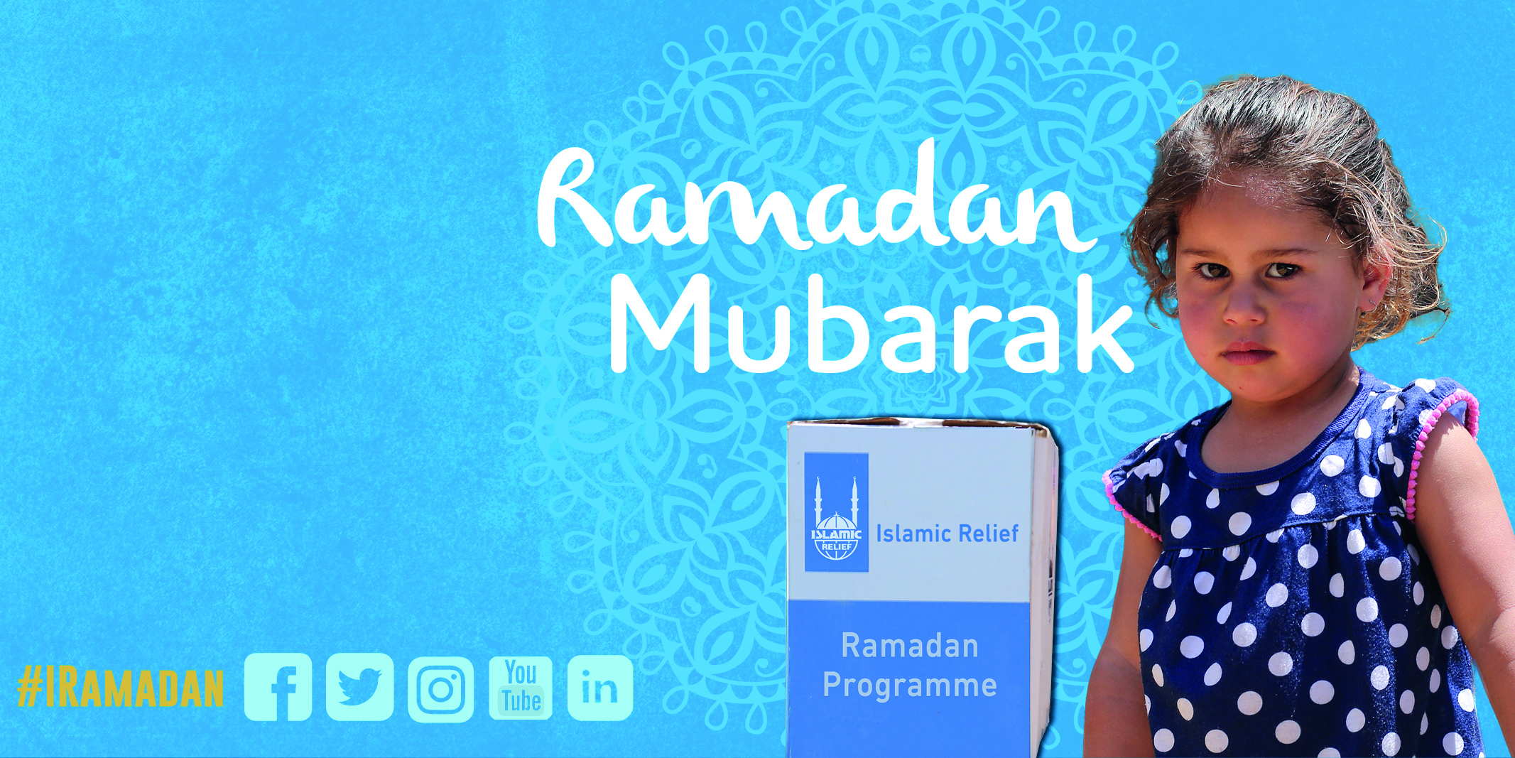 Ramadanpakete 2021