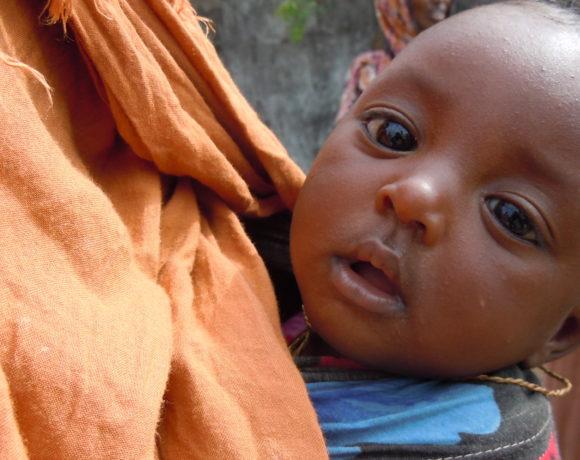 Covid-19, Konflikt, Klima: Hungersnot wütet auf der Welt