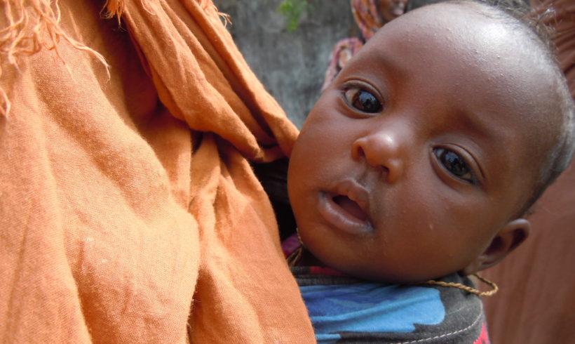 Covid-19, conflit, climat : La famine ravage le monde
